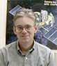 Photo of David Thompson, Astrophysicist, NASA's Goddard Space Flight Center
