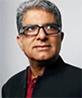 Photo of Deepak Chopra, Bestselling Author
