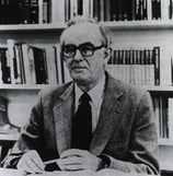 Photo of Professor Rodney Porter